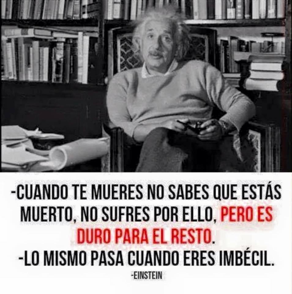 Einstein risas
