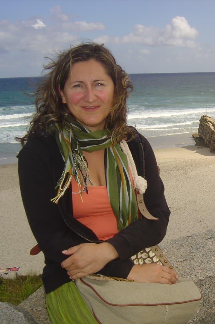 Margarita Pérez López
