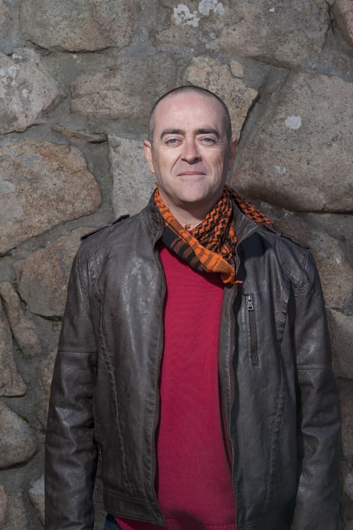 Raúl Martínez Cuenca